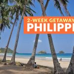 If You Have 2 Weeks, Which Beaches Should You Visit?