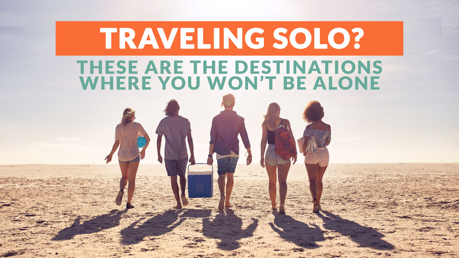 Cheap vacations for solo travelers