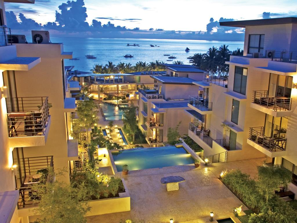 Top 10 Luxury Hotels And Resorts In Boracay Philippine
