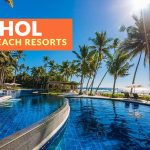 Top 5 Beach Resorts in Bohol (2017)