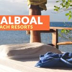 TOP 5 BEACH RESORTS IN MOALBOAL, CEBU