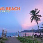 SABANG BEACH, BALER: IMPORTANT TRAVEL TIPS