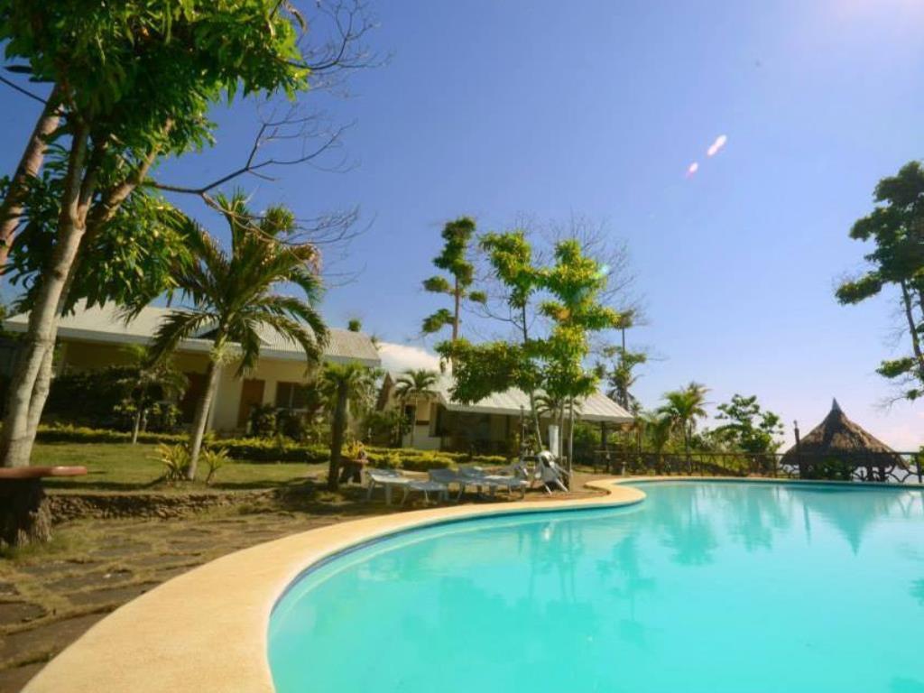Camotes Island Beach Resorts Cebu