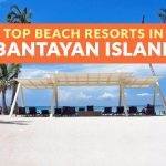 Top 5 Beach Resorts in Bantayan Island, Cebu