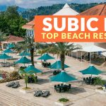 TOP 7 SUBIC BEACH RESORTS