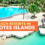 Top 7 Beach Resorts in Camotes Islands, Cebu 2017