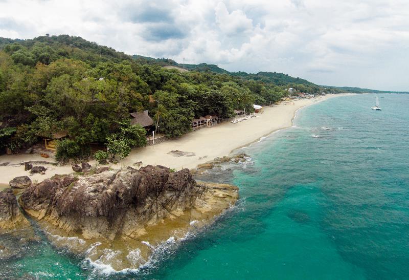Top 5 Resorts In Laiya Batangas Philippine Beach Guide