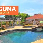 TOP 6 RESORTS IN LAGUNA