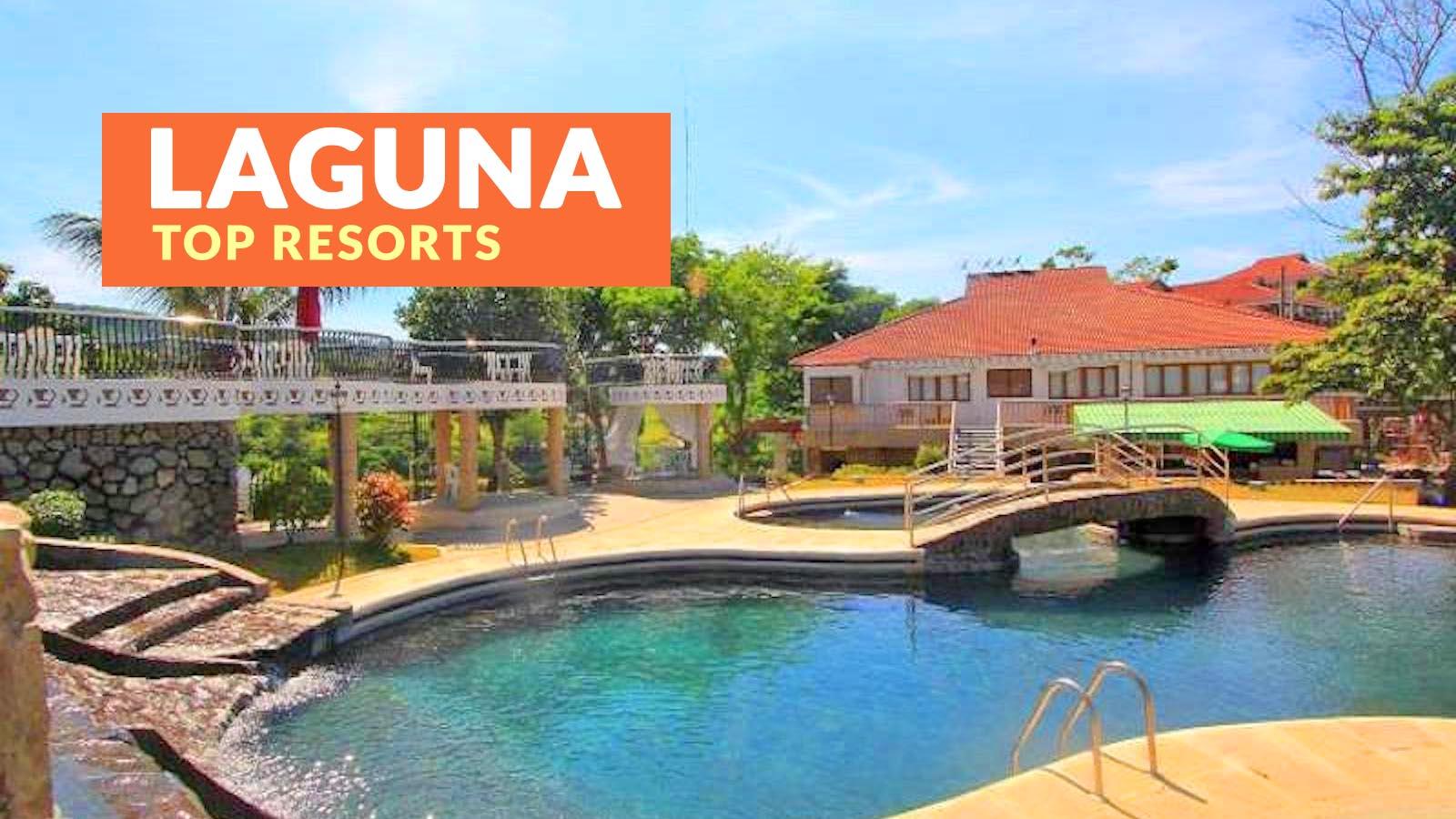 Beach Resort Philippines Laguna