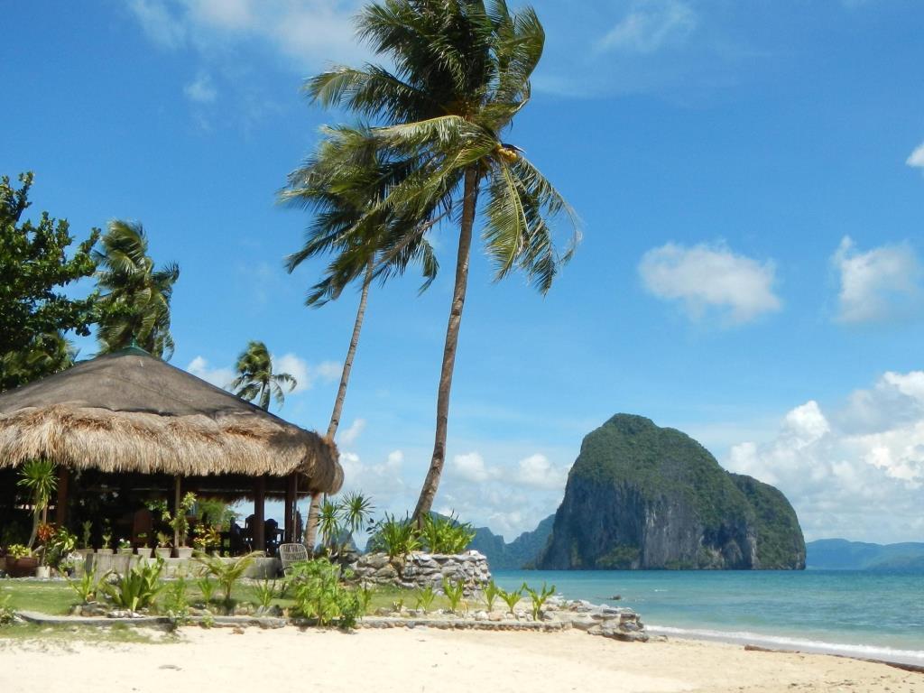 El Nido Palawan 10 Top Rated Resorts Philippine Beach Guide