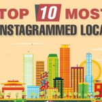 Top 10 Most Instagrammed Locations in the Philippines