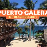 PUERTO GALERA: TOP 7 BEACH RESORTS 2017