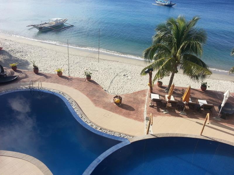 Aninuan Beach Resort Puerto Galera