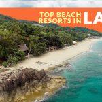 Top 5 Resorts in Laiya, Batangas
