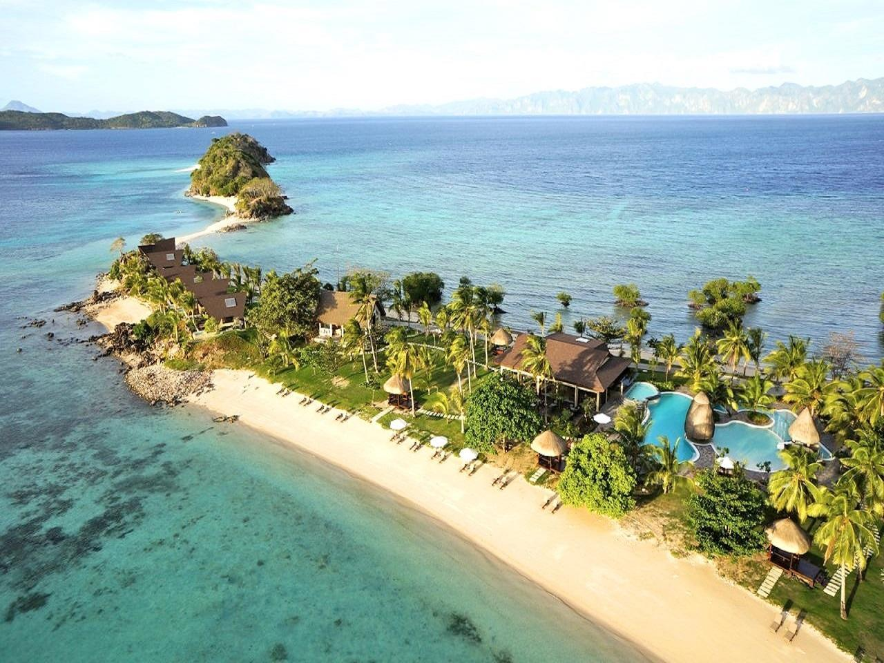 10 Top Rated Resorts In Coron Palawan Philippine Beach Guide