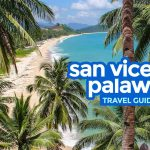 WHERE ELSE CAN YOU GO in PALAWAN? (Other than Puerto Princesa, Coron and El Nido)