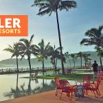 5 TOP-RATED RESORTS IN BALER