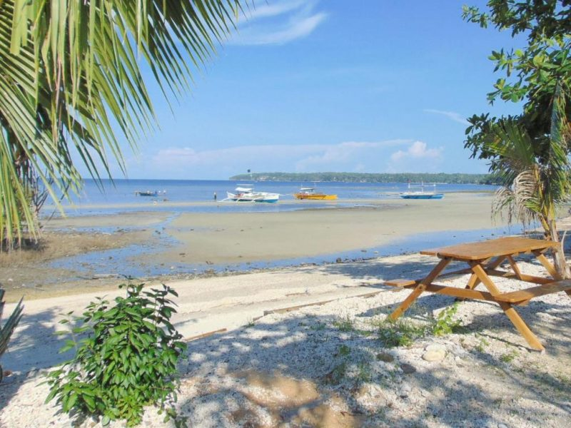 10 Top Rated Resorts In Siquijor Philippine Beach Guide