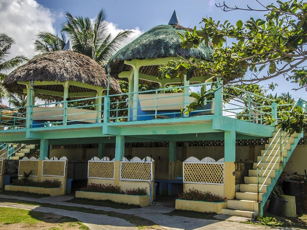 Francjoreen Beach Resort