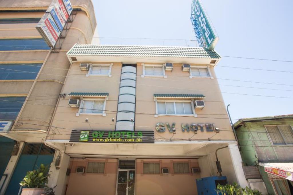 GV Hotel Masbate