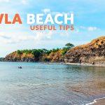 Hawla Beach (Panoypoy Beach), Bataan: Important Tips