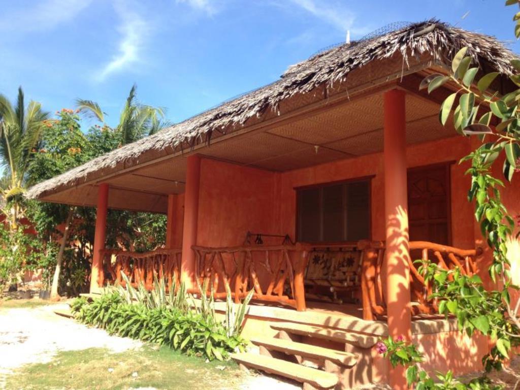 Treasure Island Siquijor Room Rates