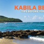 Kabila Beach, Quezon: Important Tips