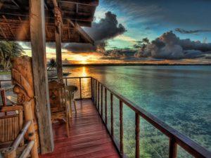Ocean 101 Cloud 9 Beach Resort