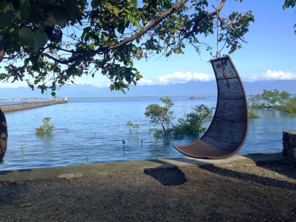 Top 5 resorts in baler philippine beach guide Resort in baler aurora with swimming pool