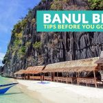 Banul Beach, Coron: Important Tips