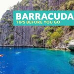 BARRACUDA LAKE, CORON: IMPORTANT TRAVEL TIPS