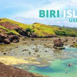 Biri Island, Northern Samar: Important Tips