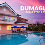 5 TOP-RATED RESORTS IN DUMAGUETE