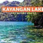 KAYANGAN LAKE, CORON: IMPORTANT TRAVEL TIPS