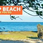 Surip Beach, Pangasinan: Important Tips