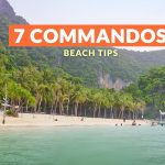 7 COMMANDOS BEACH, EL NIDO: IMPORTANT TRAVEL TIPS