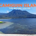 CAMIGUIN: IMPORTANT TRAVEL TIPS