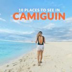10 PLACES TO SEE IN CAMIGUIN