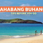 MAHABANG BUHANGIN BEACH, CALAGUAS: IMPORTANT TRAVEL TIPS