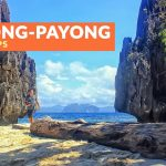 Payong-Payong Beach, Palawan: Important Tips