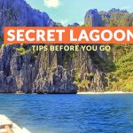 SECRET LAGOON (HIDDEN LAGOON), EL NIDO: IMPORTANT TRAVEL TIPS