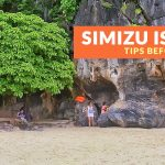 Simizu Island, Palawan: Important Tips