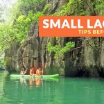 Small Lagoon, Palawan: Important Tips
