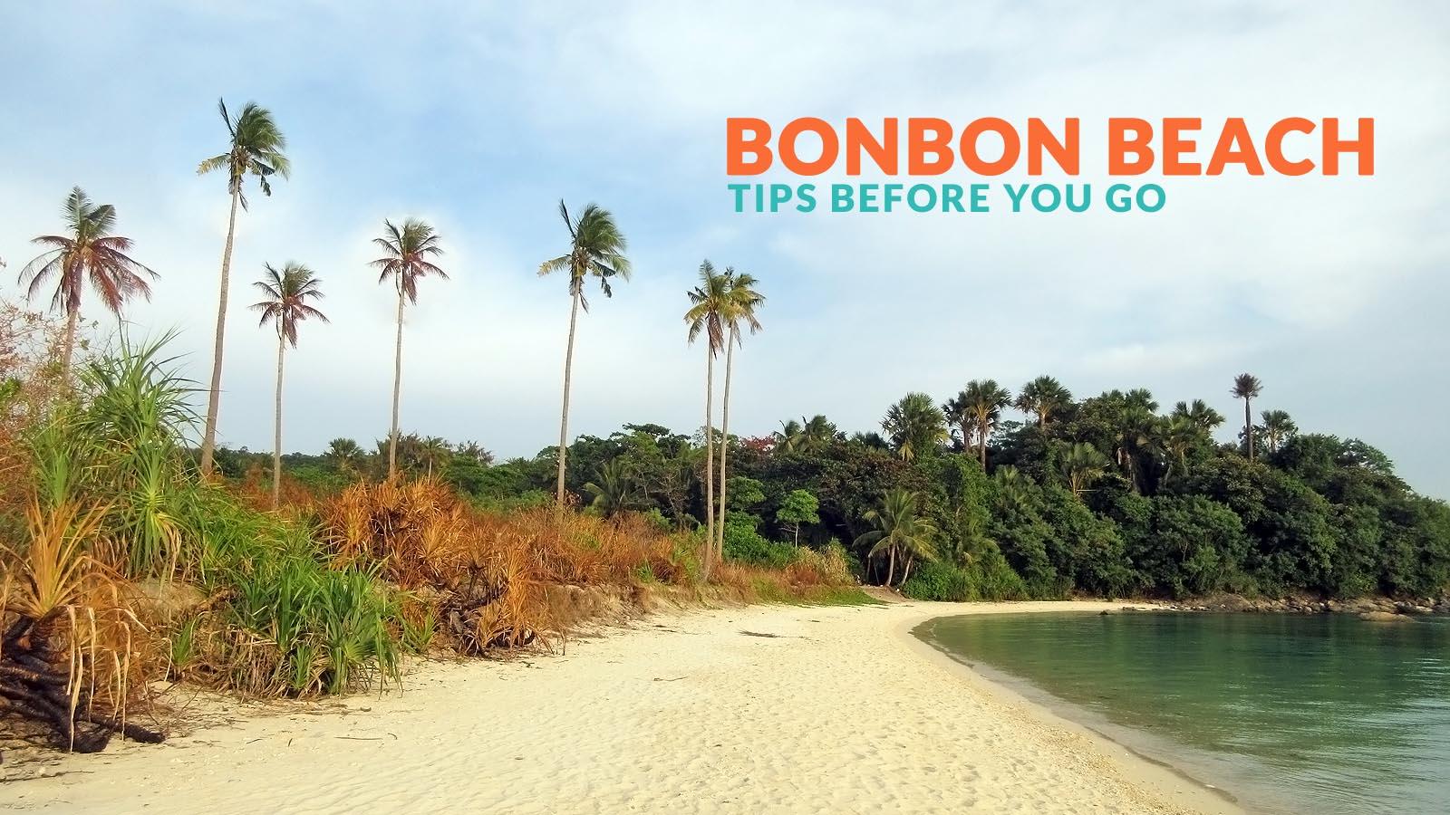 Bonbon Beach Romblon Important Travel Tips Philippine