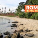 ROMBLON ISLAND, ROMBLON: IMPORTANT TRAVEL TIPS