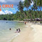 SANTA CRUZ BEACH, DINAGAT ISLANDS: IMPORTANT TRAVEL TIPS