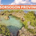 SORSOGON: 6 Places to Spend Time with Nature