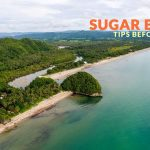SUGAR BEACH (LANGUB BEACH), SIPALAY: IMPORTANT TIPS