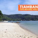 TIAMBAN BEACH, ROMBLON: IMPORTANT TRAVEL TIPS