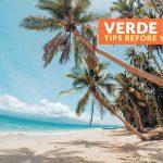 Verde Island, Batangas: Important Tips
